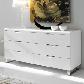 Commode en bois design Collection Contempo Arts Design