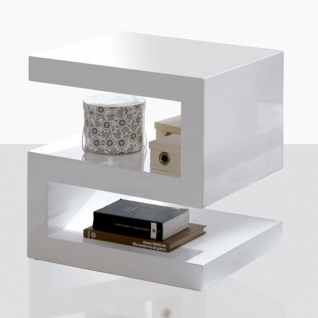 Table basse design collection boustroph don - Table basse moderne divine collection ...