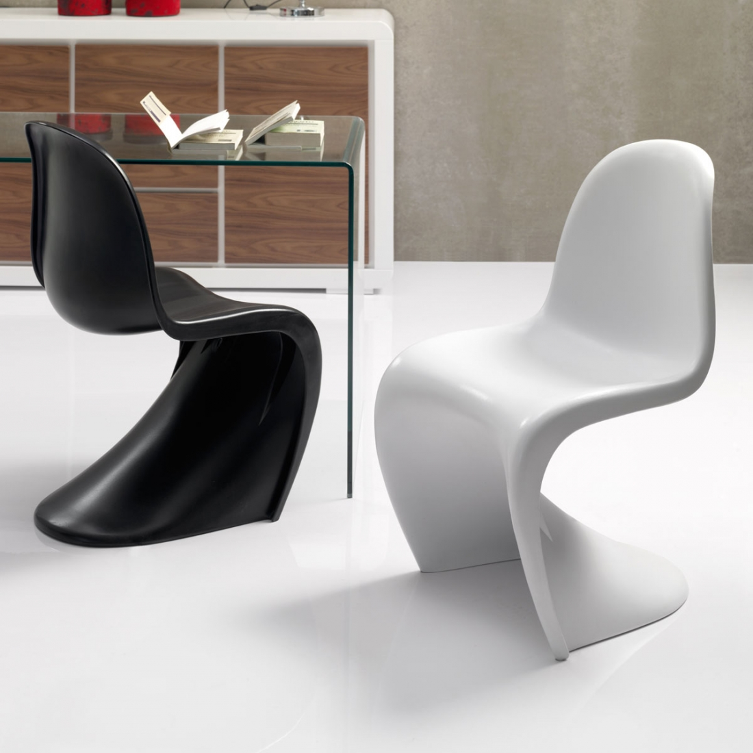 Chaise design Neverr | Zendart Design Sélection
