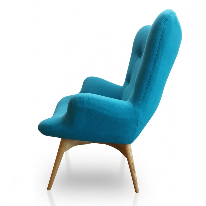 Fauteuil design Cielo Collection compas