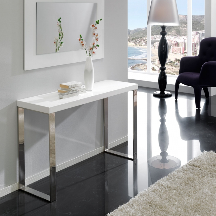 Console design Collection contempo