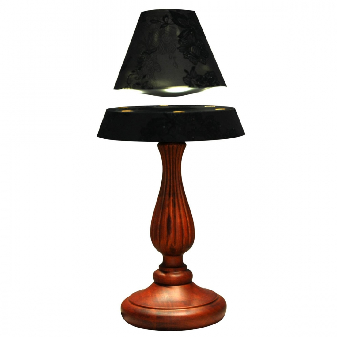 lampe de table design anti gravit classical althuria zendart design. Black Bedroom Furniture Sets. Home Design Ideas