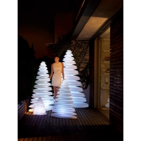 Collection CHRISMY, Eclairage LED design