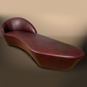 Méridienne design DESFORMA Gravity couch