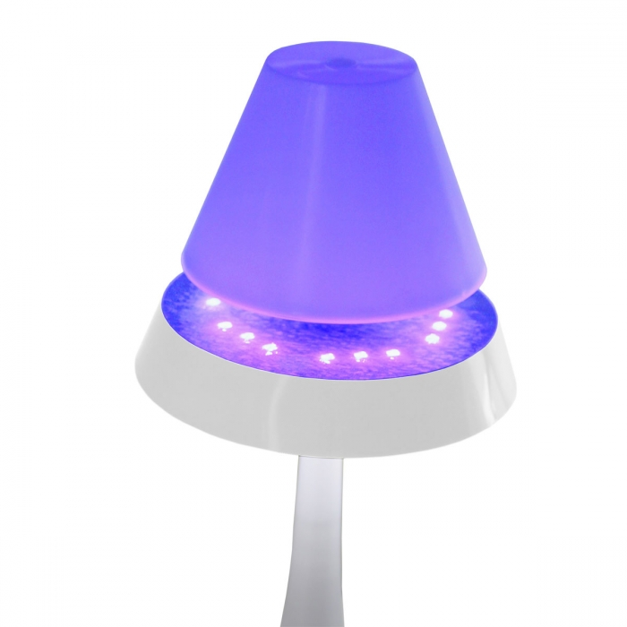 Lampe Anti-gravité ALTHURIA Rainbow