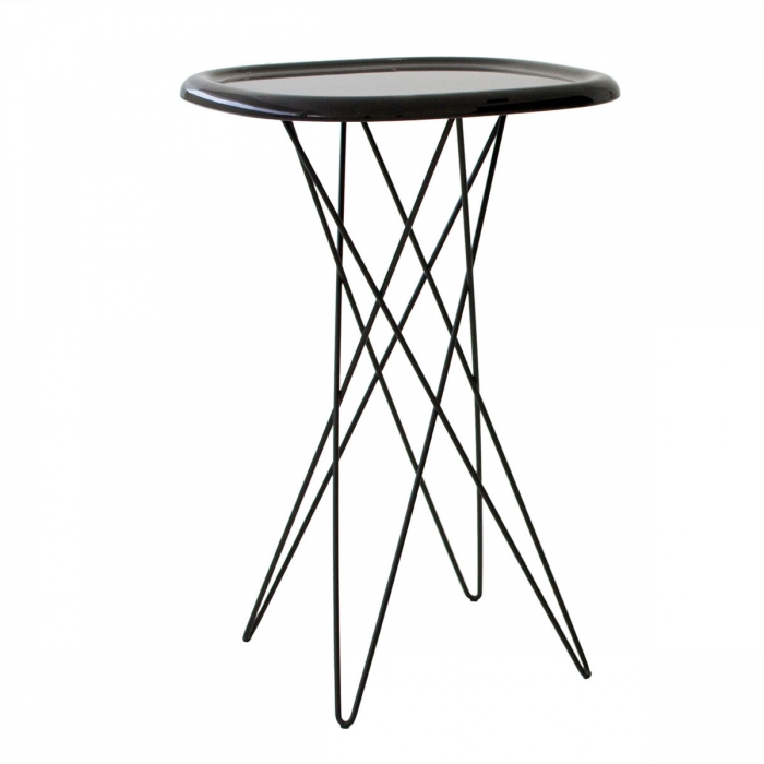 Guéridon design MAGIS Pizza Table H70 cm
