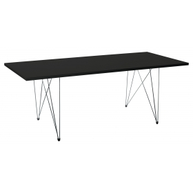 Table design MAGIS Tavolo XZ3 plateau rectangulaire