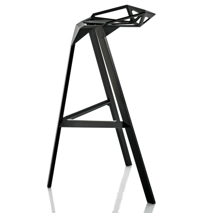 tabouret design magis stool one xl. Black Bedroom Furniture Sets. Home Design Ideas