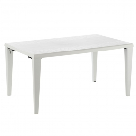 Alpha Table de 150 Table jardin 150 Table Alpha jardin de fb76gYvy