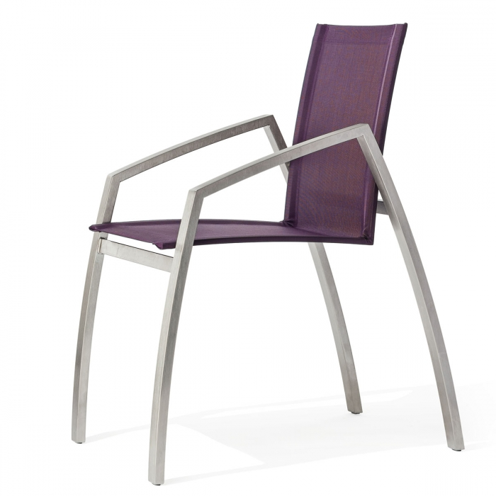 Fauteuil design Batyline Dining armchair 2MD TODUS