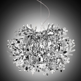 Suspension design FIORELLA de SLAMP