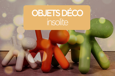Objets deco insolite