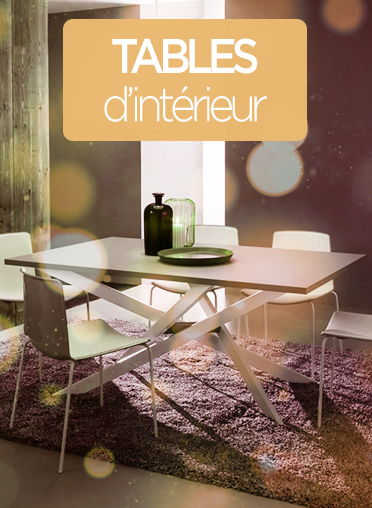 Table d interieur
