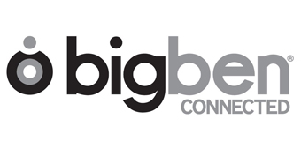 Logo BigBen Connected Zendart Design