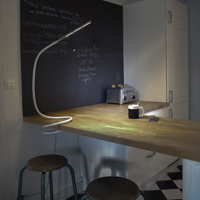 Lampe indoor Structures Mini S7 avec Arts Design Deco