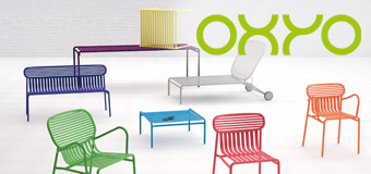 Oxyo : mobilier design