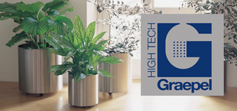 Logo Graepel High Tech
