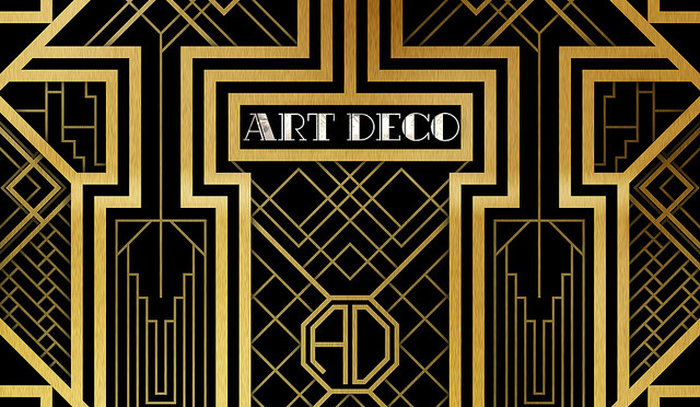 Design Art deco