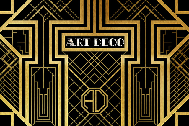 Style et design des ann es 30 blog zendart design for Design art deco