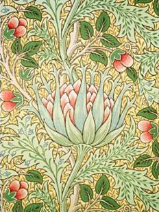 Papier peint de William Morris