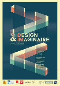 Colloque 2014 Design et imaginaire