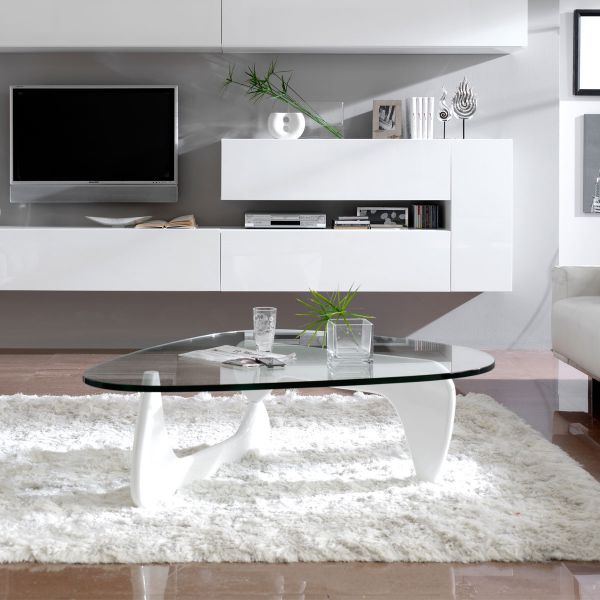 Favori Table basse Coffee Table d'Isamu Noguchi : un grand classique SP66