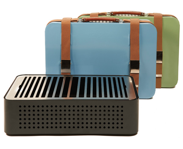 Barbecue Portable Mon Oncle RS BARCELONA