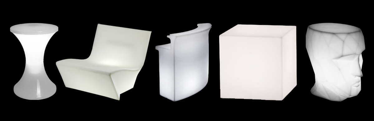 Design Mobiliers Lumineux