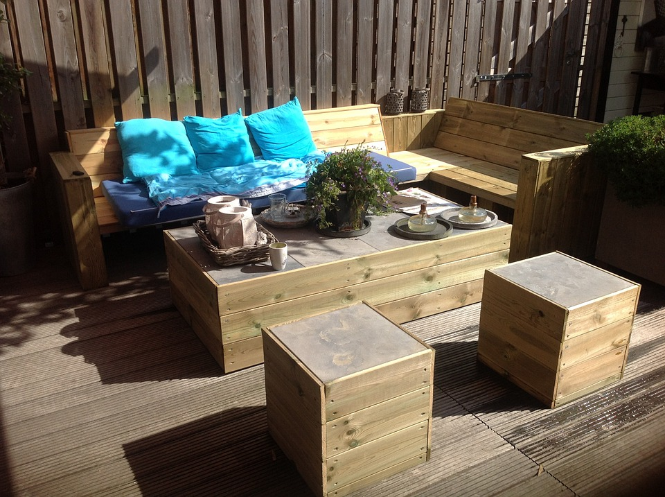 Comment choisir son salon de jardin ? - Le blog Zendart Design